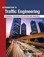 Introduction to Traffic Engineering