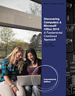 Discovering Computers and Microsoft (R) Office 2010