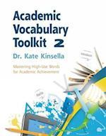 Academic Vocabulary Toolkit (nr. 2)