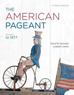 The American Pageant, Volume 1