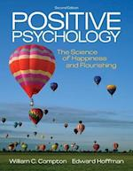 Positive Psychology af William C Compton, Edward Hoffman