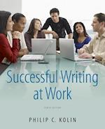 Successful Writing at Work af Philip C Kolin