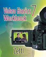 Student Workbook for Zettl's Video Basics, 7th