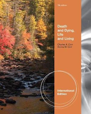 Death and Dying, Life and Living, International Edition