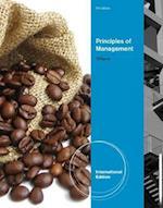 Principles of Management, International Edition af Chuck Williams