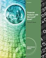 Financial Analysis with Microsoft (R) Excel (R), International Edition