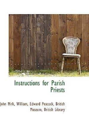 Instructions for Parish Priests