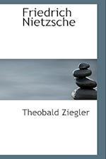 Friedrich Nietzsche af Theobald Ziegler