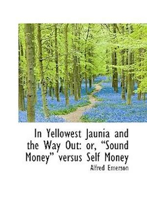 In Yellowest Jaunia and the Way Out: or, ?Sound Money? versus Self Money