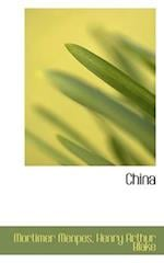 China af Henry Arthur Blake, Mortimer Menpes