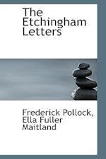 The Etchingham Letters af Ella Fuller Maitland, Frederick Pollock