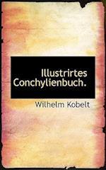 Illustrirtes Conchylienbuch.