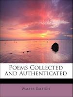 Poems Collected and Authenticated