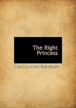 The Right Princess