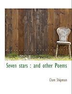 Seven Stars af Clare Shipman