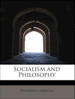 Socialism and Philosophy af Antonio Labriola