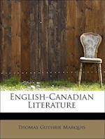 English-Canadian Literature