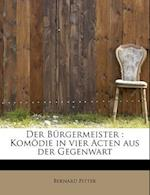 Der Burgermeister af Bernard Pitter