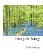 Histologische Beitrage