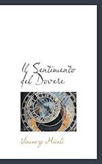 Il Sentimento del Dovere af Vincenzo Miceli