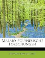 Malaio-Polynesische Forschungen