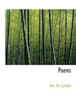 Poems af Alec De Candole
