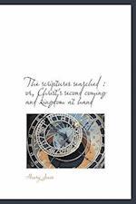 The Scriptures Searched af Henry Jones