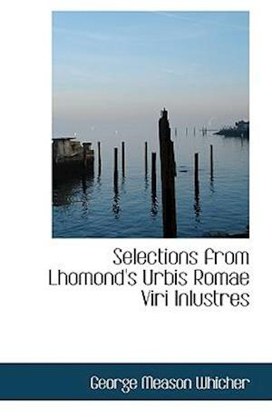 Selections from Lhomond's Urbis Romae Viri Inlustres