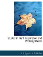 Studies in Plant Respiration and Photosynthesis