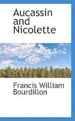 Aucassin and Nicolette af Bourdillon, Francis William Bourdillon