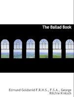 The Ballad Book af George Ritchie Kinloch, Edmund Goldsmid