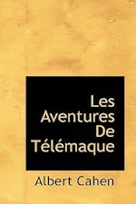 Les Aventures de T L Maque af Albert Cahen