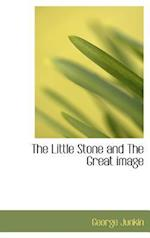 The Little Stone and the Great Image