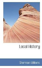 Local History af Sherman Williams