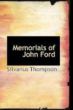 Memorials of John Ford