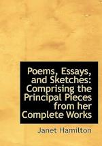 Poems, Essays, and Sketches af Janet Hamilton