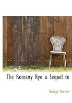 The Romany Rye a Sequel to af George Borrow