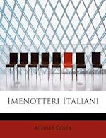 Imenotteri Italiani af Achille Costa