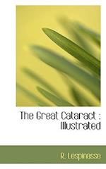The Great Cataract af Rene De Lespinasse
