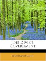 The Divine Government af Southwood Smith
