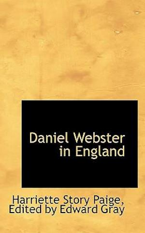 Daniel Webster in England