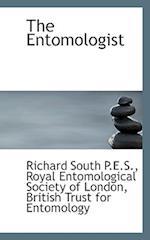 The Entomologist af Richard South