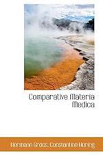 Comparative Materia Medica