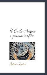 Il Carlo Magno af Antonio Restori