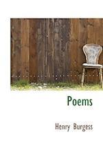 Poems af Henry Burgess