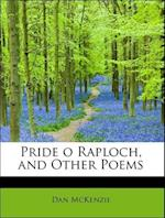 Pride o Raploch, and Other Poems