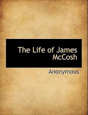 The Life of James McCosh