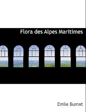 Flora des Alpes Maritimes