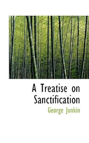 Bog, hæftet A Treatise on Sanctification af George Junkin