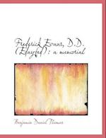 Frederick Evans, D.D. (Ednyfed